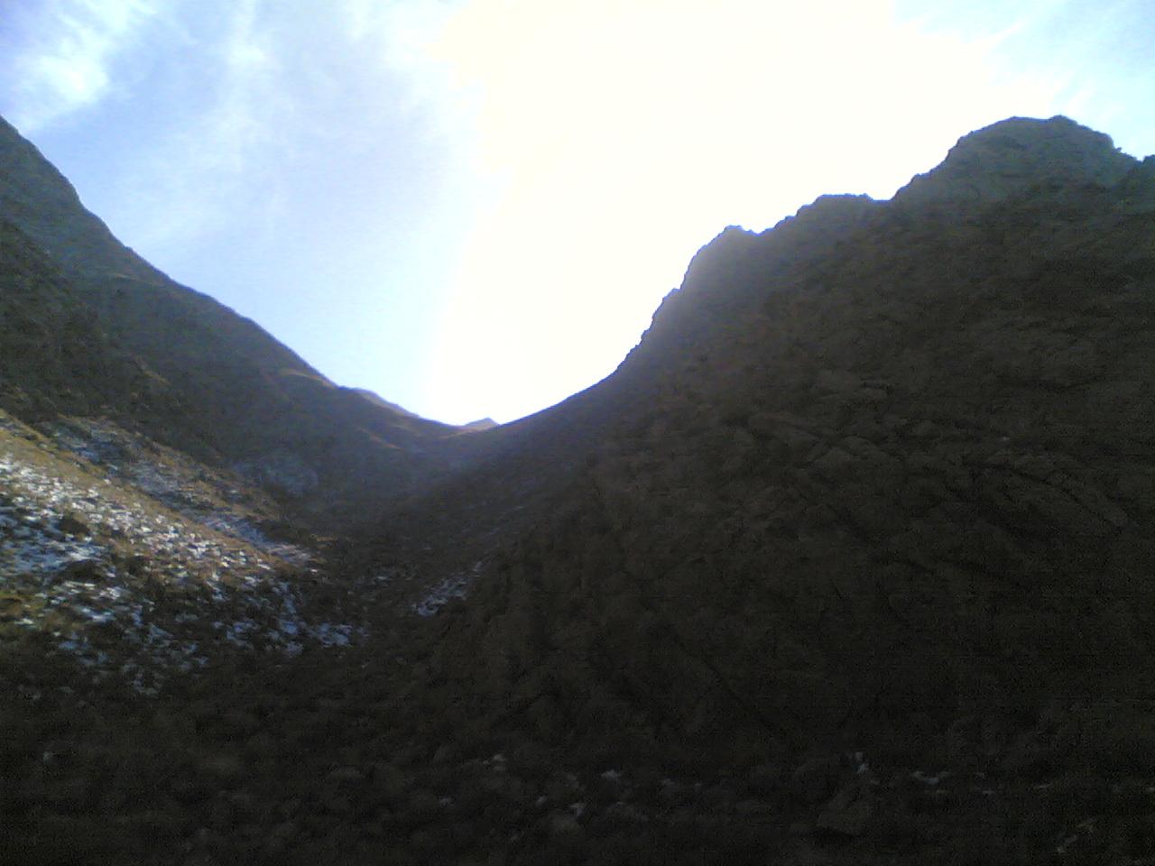 در پی غار ملا حدان-دزیان