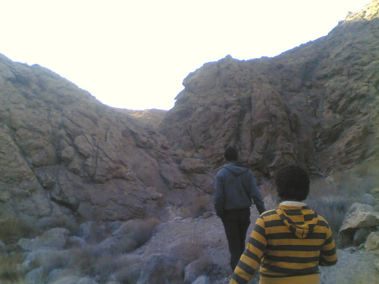 دزیان-در پی غار ملاحدان